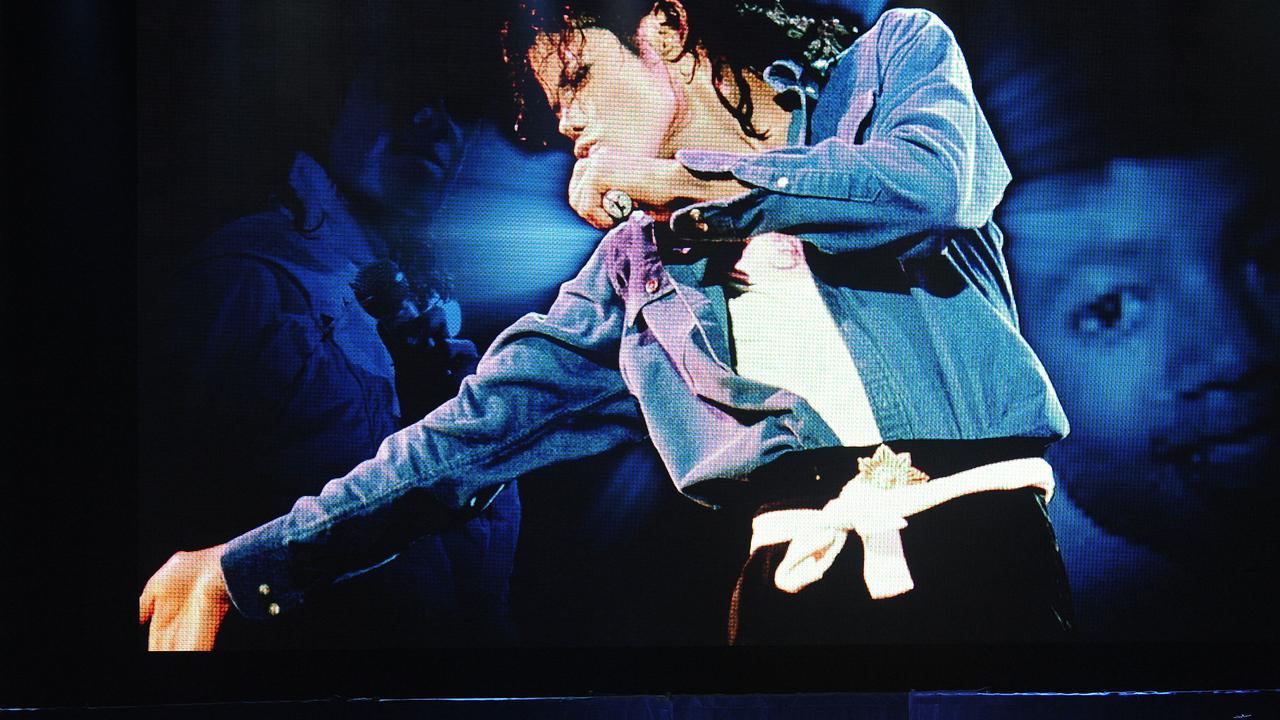 Rod Temperton over samenwerking met Michael Jackson