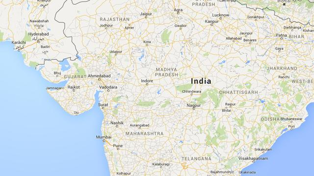 Google mag Street View niet in India uitrollen