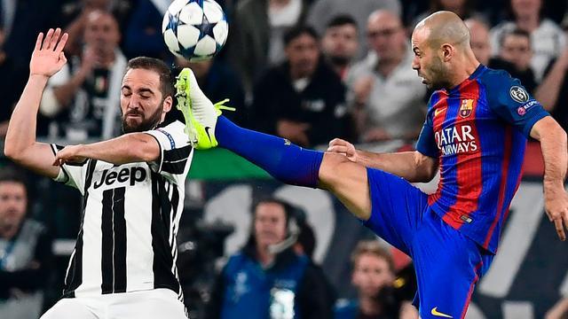 Deze vijf dingen moet je weten over FC Barcelona-Juventus