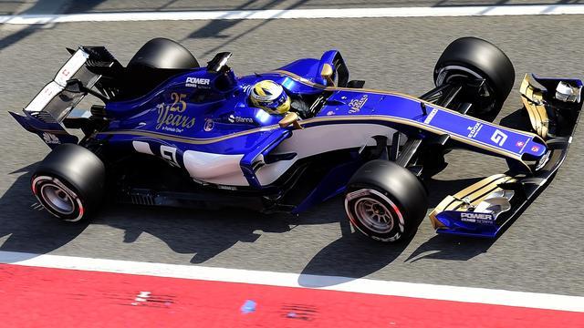 Eindhovens bedrijf gaat onderdelen 3d-printen voor F1-team Sauber