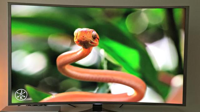 'Samsung gaat toch weer oled-tv's maken'
