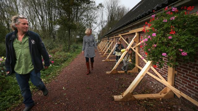 'Huizen bevingsgebied Groningen 954 miljoen minder waard'