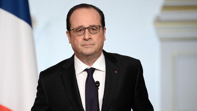 Frankrijk richt nationale garde op om burgers te beschermen