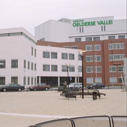Ziekenhuis Gelderse Vallei voor half jaar onder toezicht