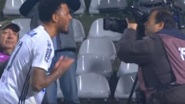 Kazim-Richards maakt winnende goal bij de debuut voor Braziliaanse club Coritiba