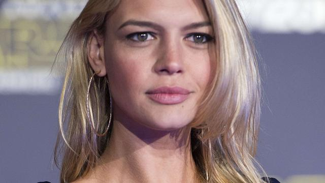 Kelly Rohrbach speelt Pamela Andersons personage in Baywatch-film