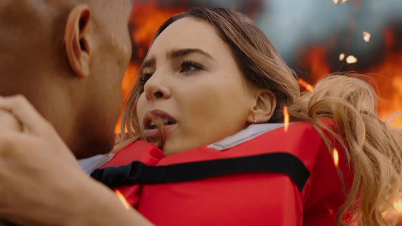 Dit is de nieuwe trailer van de film Baywatch