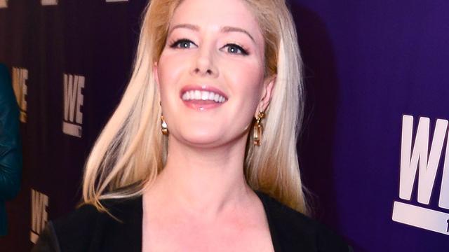 Heidi Montag en Spencer Pratt verwachten eerste kindje