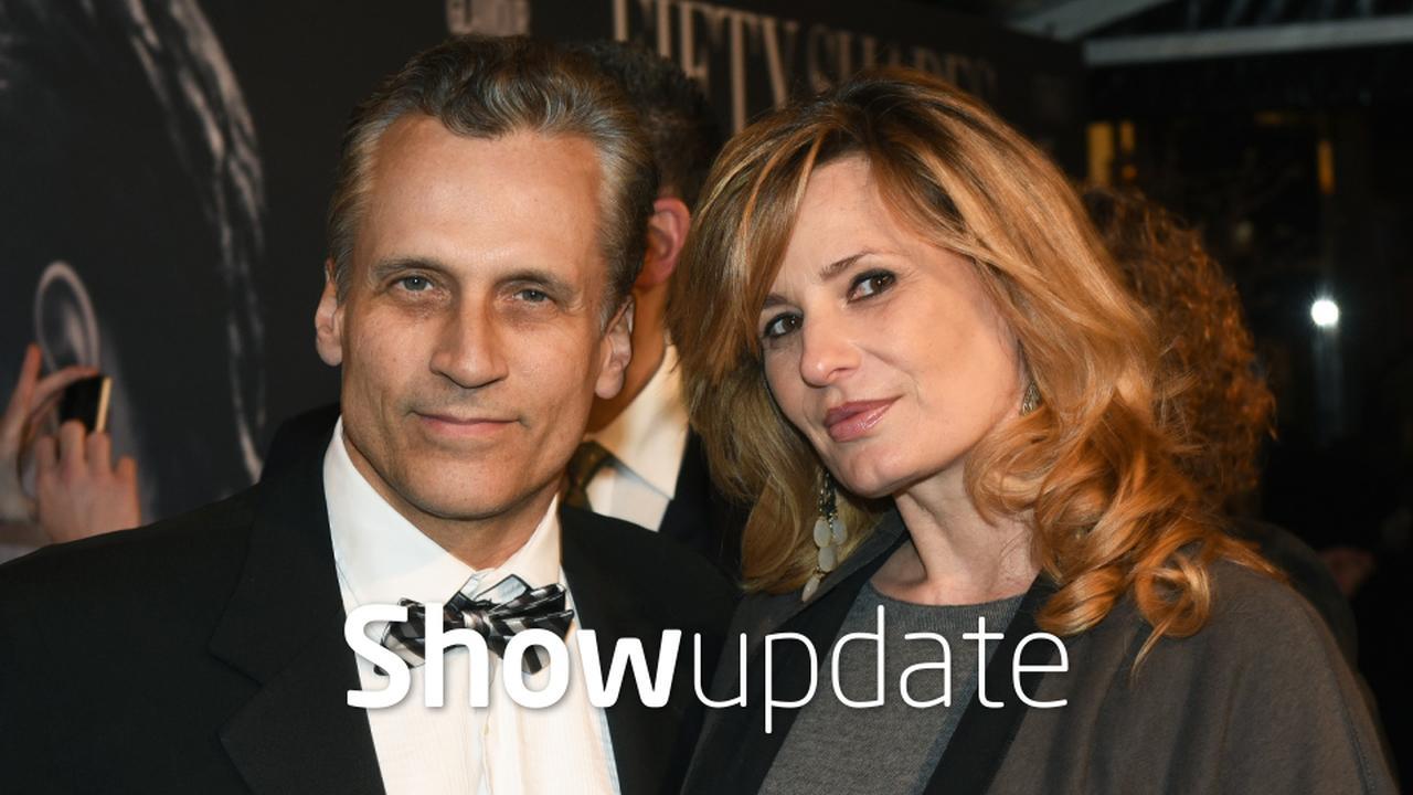 Show Update: Claudia Schoemacher ging door diep dal