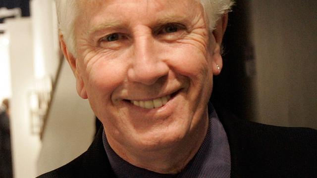 Graham Nash is bang voor Donald Trump