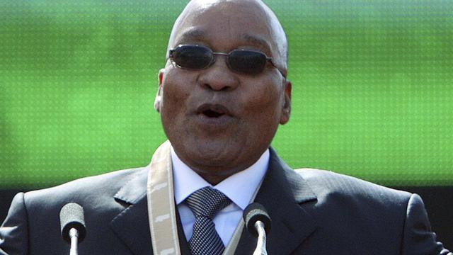 'Zuid-Afrika overweegt Internationaal Strafhof te verlaten'