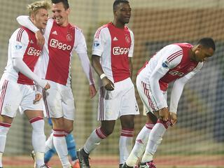 PSV en Feyenoord hebben aanzienlijk minder lange ongeslagen reeks