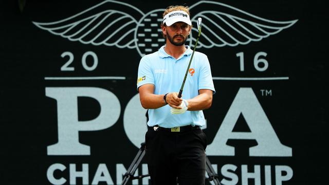 Wisselvallige opening Luiten op PGA Championship