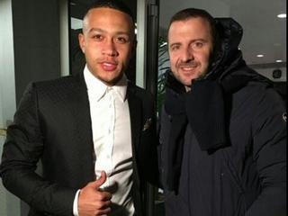 Verwachting is dat Oranje-international donderdag tekent bij Franse club