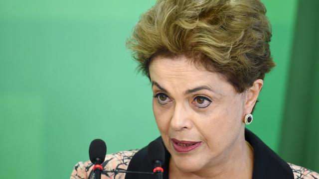 House of Cards in Brazilië: Hoe Rousseff op corrupte wijze werd afgezet