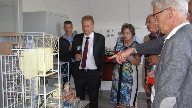 Vlasserij-Suikermuseum nu twee maal zo groot