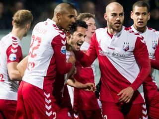Leeuwarders verliezen ook eerste duel sinds vertrek Henk de Jong