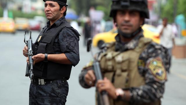 Dodental aanslag bij voetbalstadion Irak blijft stijgen