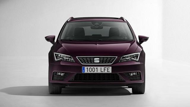 Nieuwe Seat verpakt als gesmolten Hyundai i20