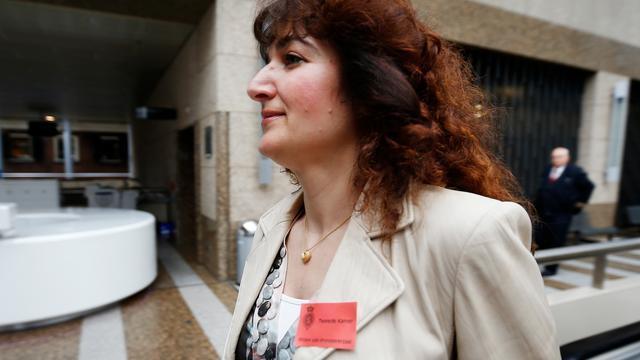 Werkstraf geëist tegen voormalig COA-baas Albayrak