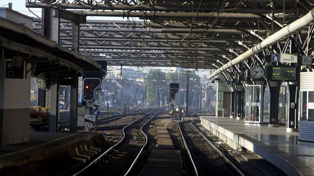 Nieuwe stakingen op Belgisch spoor aangekondigd voor volgende week