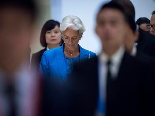 Leiders grootste economieën willen 'zo snel mogelijk' onderhandelen over Brits vertrek