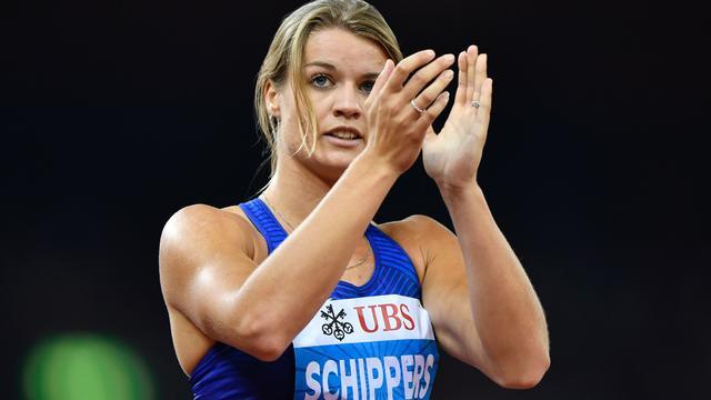 Schippers kan voor derde keer op rij Europees atlete van het jaar worden