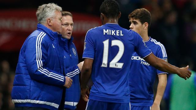 Chelsea hoopt voor tweede keer sinds eindzege in 2012 op kwartfinales