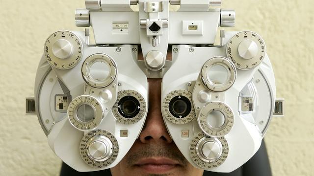Oogfonds komt met actie 'blind voor een dag'