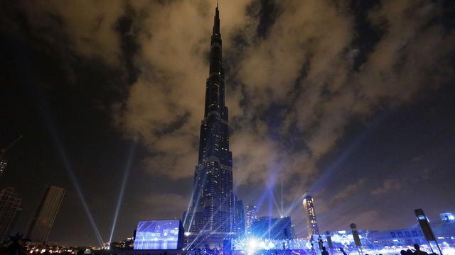 Aantal 'superhoge' wolkenkrabbers in vijf jaar verdubbeld