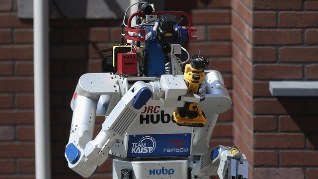 Met schoon geweten beleggen in robots?