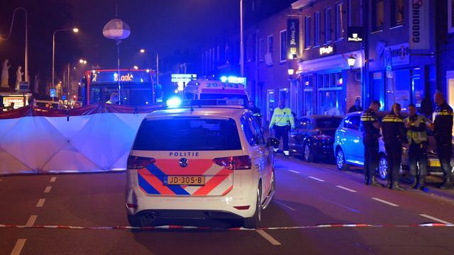 Veroorzaker dodelijk ongeval Tilburg verdacht van doodslag