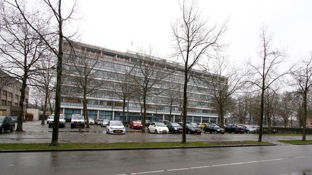Breda houdt COA aan huur voormalig belastingkantoor