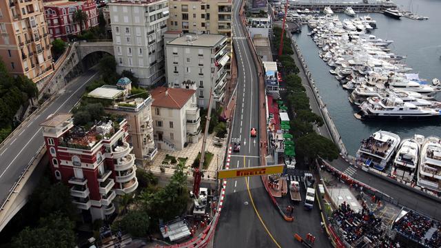 Nieuwe ronde vredesgesprekken Filipijnen, kwalificatie GP Monaco