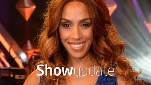 Show Update: Verzoening Glennis Grace en moeder?