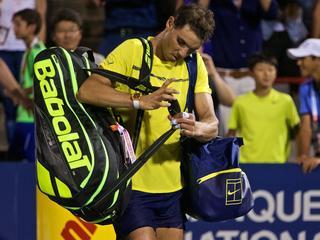 Federer wint wel en mag ook weer hopen op koppositie