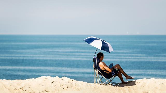 Volgende week opnieuw kans op zomerweer
