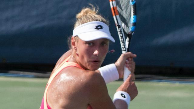 Tennisster Wickmayer zegeviert in Washington