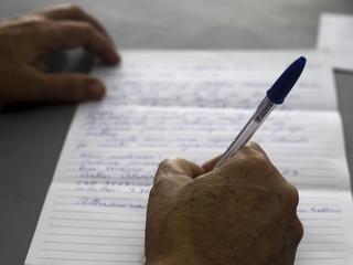 Fractievoorzitter schrijft open brief aan de burgemeester