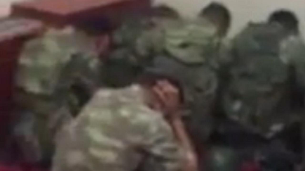 Verschillende coupplegers aangehouden