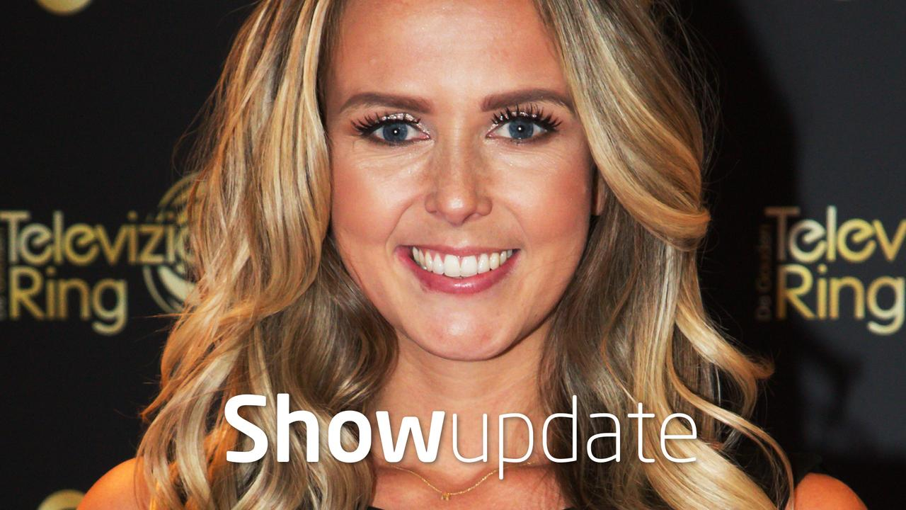 Show Update: Monique Smit heeft helse pijn