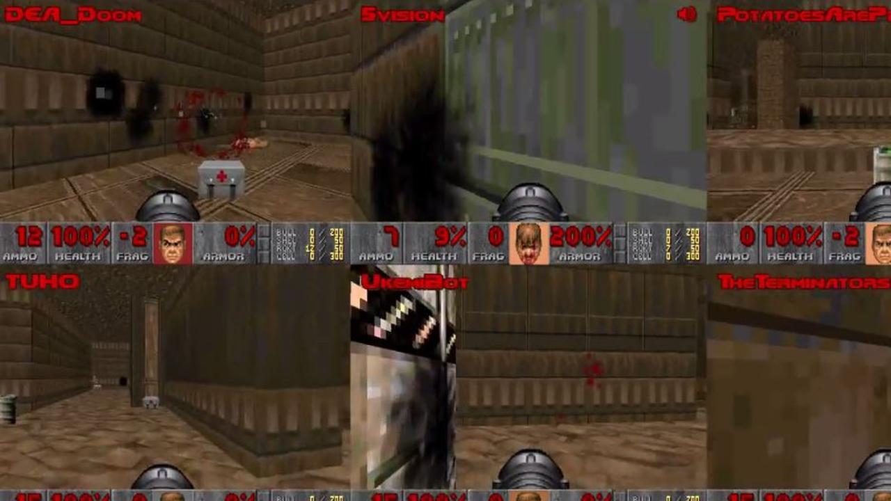 Doom uit 1993