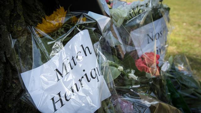 Ook hof besluit dat agenten die Mitch Henriquez aanhielden anoniem blijven