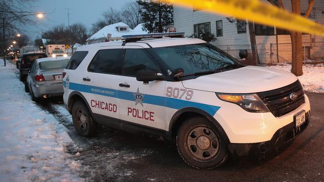 'Politie Chicago schendt burgerrechten regelmatig met hard optreden'