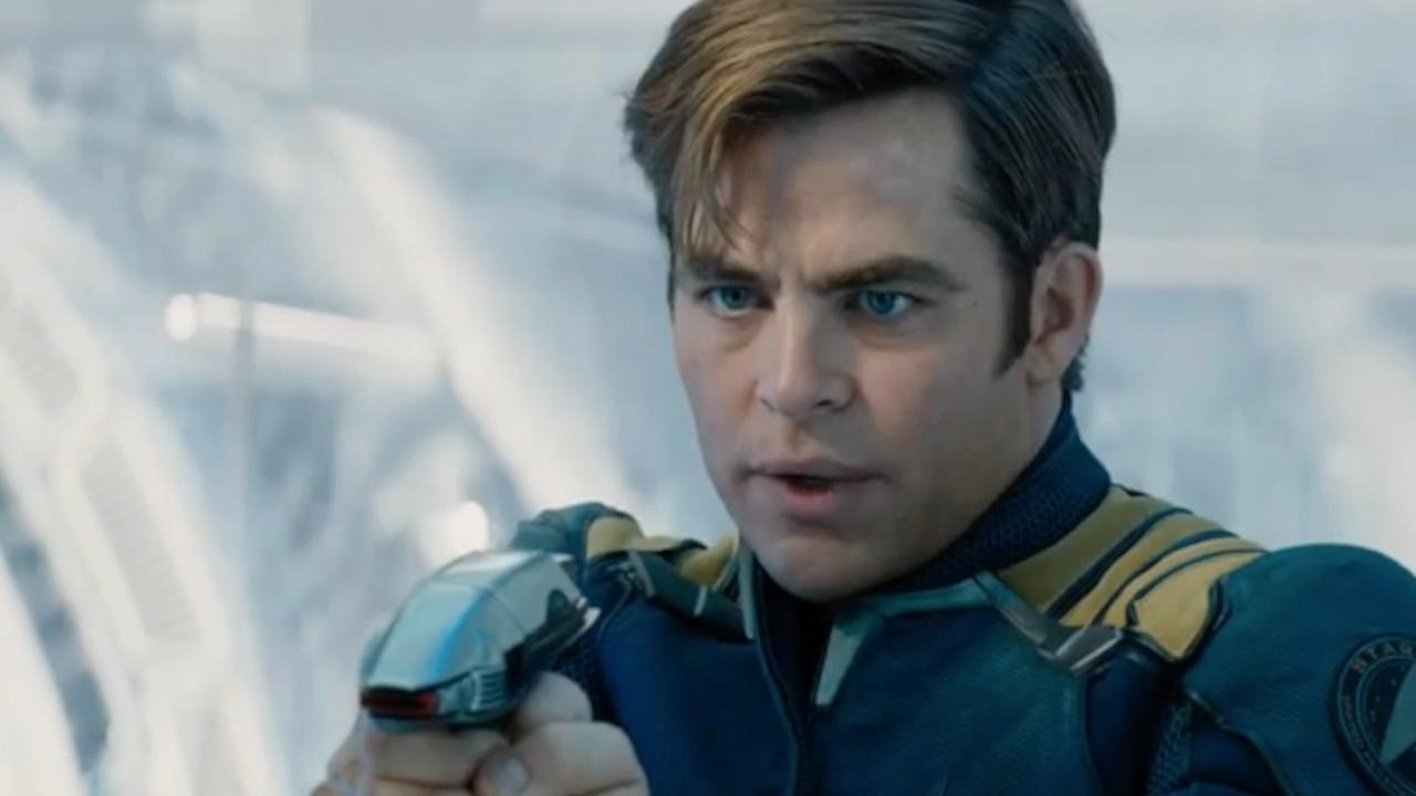 De tweede trailer van Star Trek Beyond