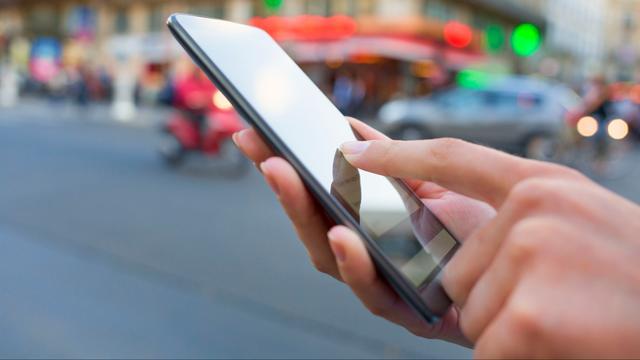 'Geen risico bij whatsapp gemeente'