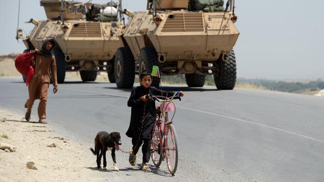 Meer Afghanen dood door zelfmoordaanslagen