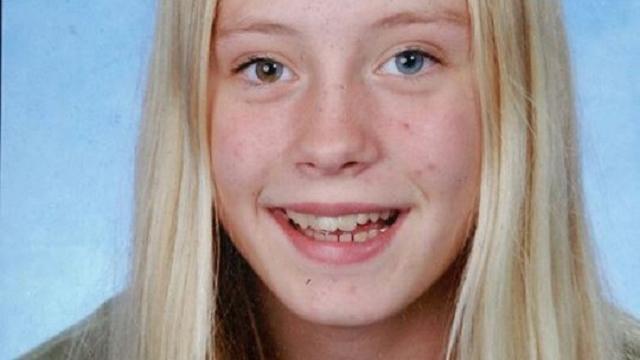 Vermiste twaalfjarige Naomi mogelijk in Rotterdam