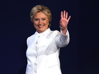 Als Democraat wint, denkt 70 procent dat dit komt door vervalsing van de uitslag