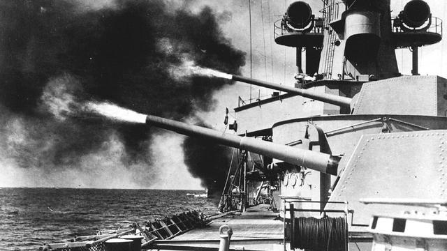 In het kort: Slag in de Javazee van 1942